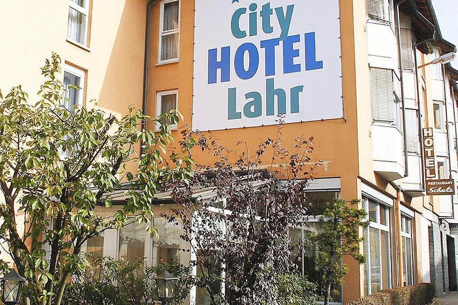 City-Hotel Lahr - Lahr