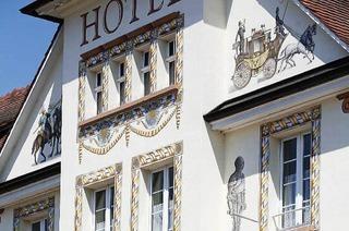 Hotel Sonne Post
