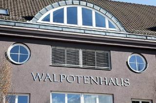 Walpotenhaus