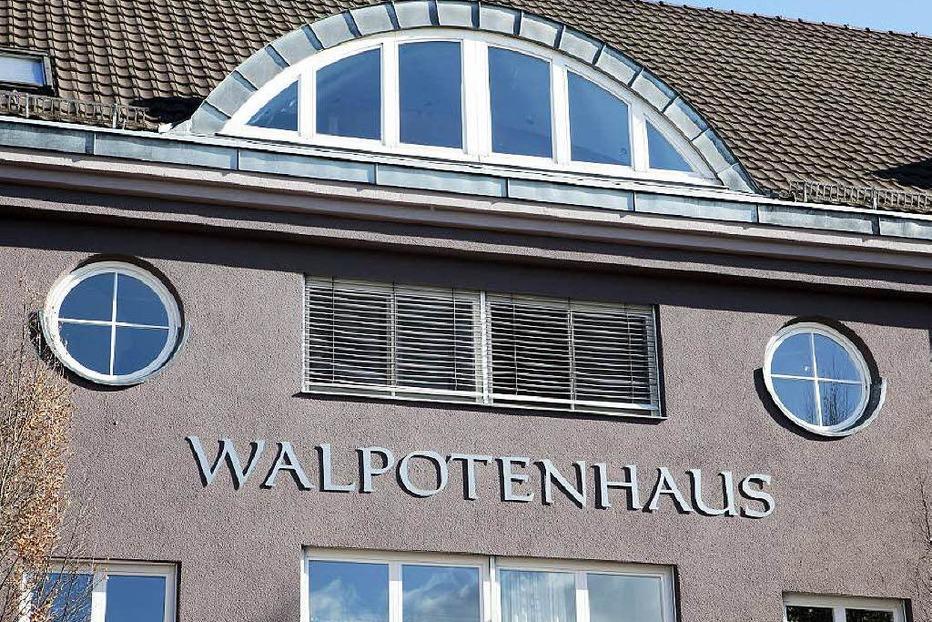 Walpotenhaus - Lahr