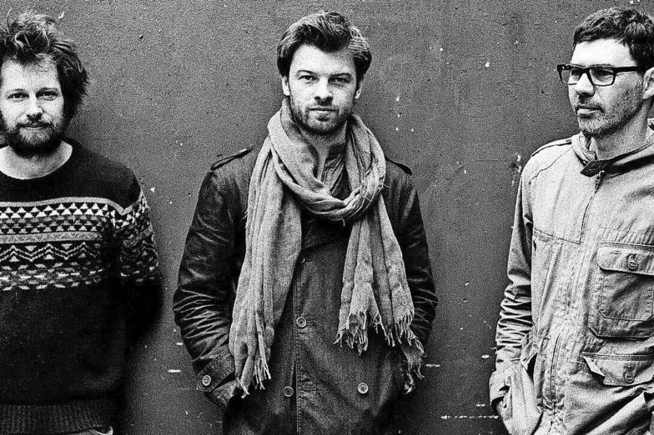 Colin Vallon Trio beim Artisse-Festival in Merzhausen - Badische Zeitung TICKET
