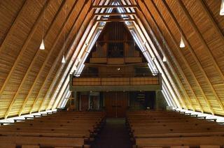 Evang. Johanneskirche