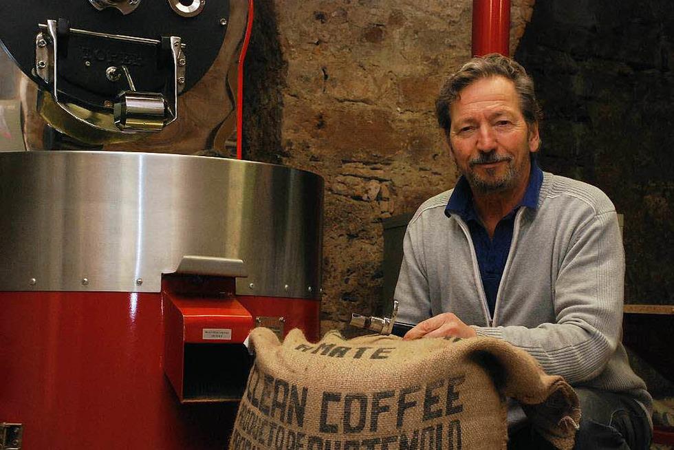 Mauerer Kaffeewelten - Offenburg
