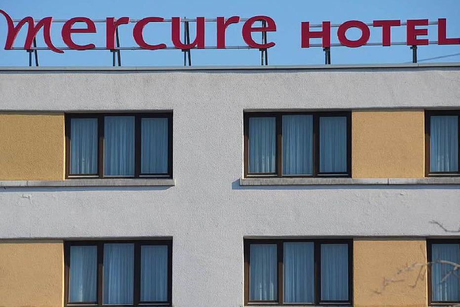 Hotel Mercure - Offenburg