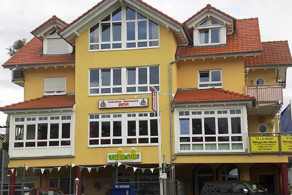 Gasthaus Devi (Norsingen) - Ehrenkirchen