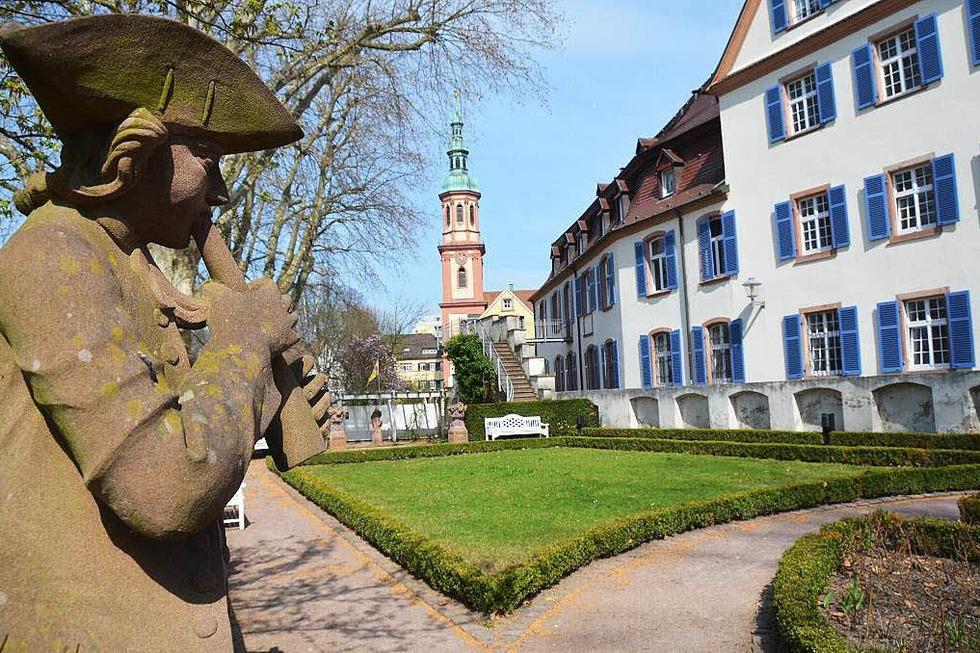 Vinzentiusgarten - Offenburg