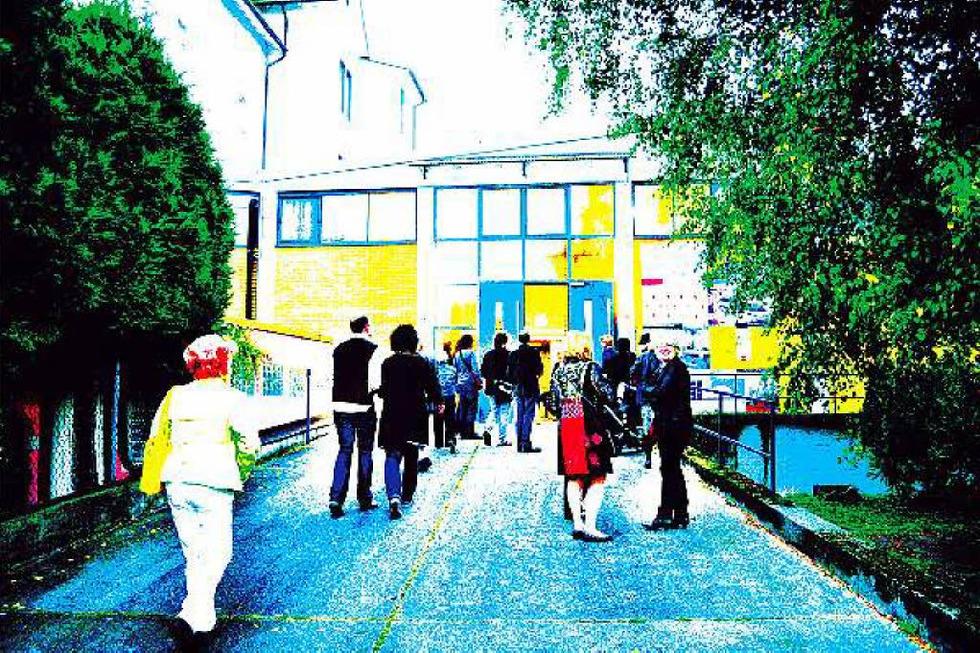 Künstlerkreis Windschläg - Offenburg