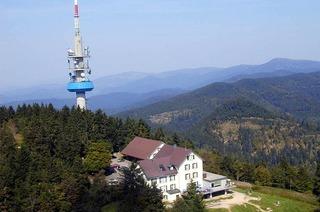 Berghaus Hochblauen