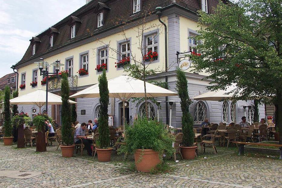 Gasthaus Palio - Emmendingen