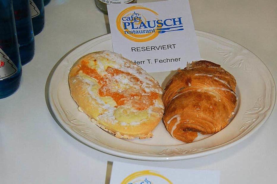 Café Plausch - Emmendingen