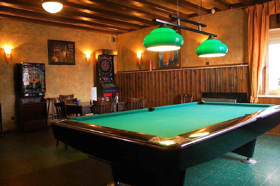 Hang-Out Pub - Rheinfelden