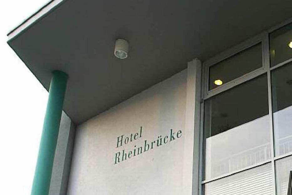 Hotel Rheinbrücke (Herten) - Rheinfelden