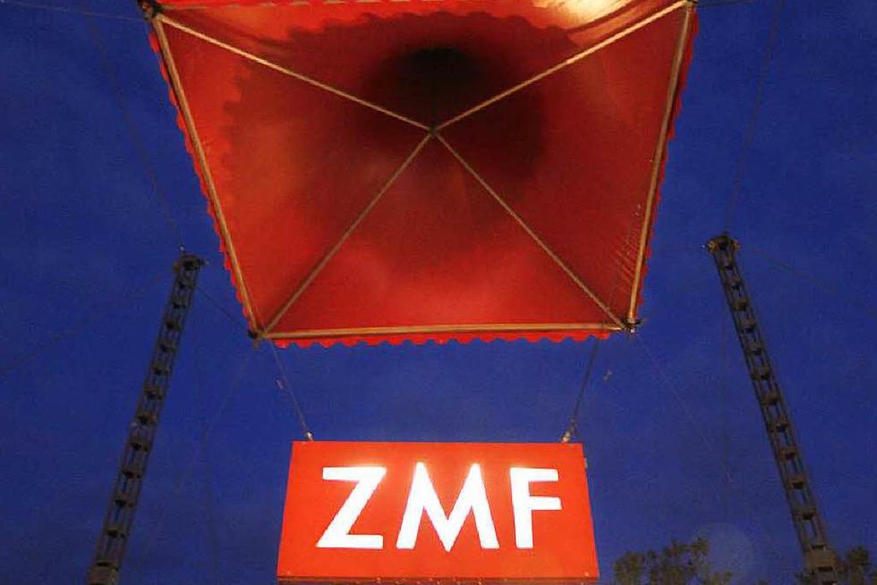 ZMF 2015: Das ist das Programm - Badische Zeitung TICKET