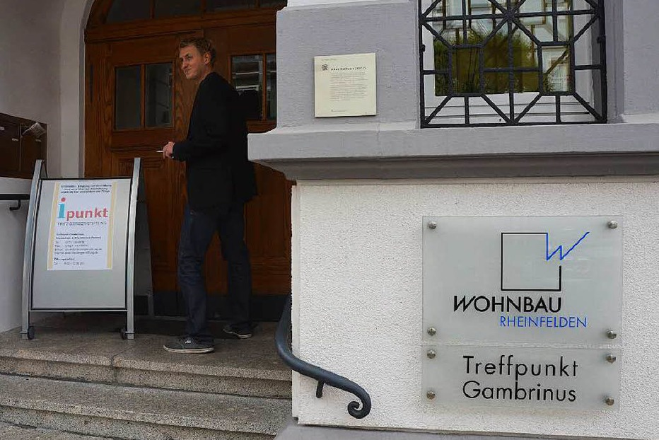 Gambrinus - Rheinfelden