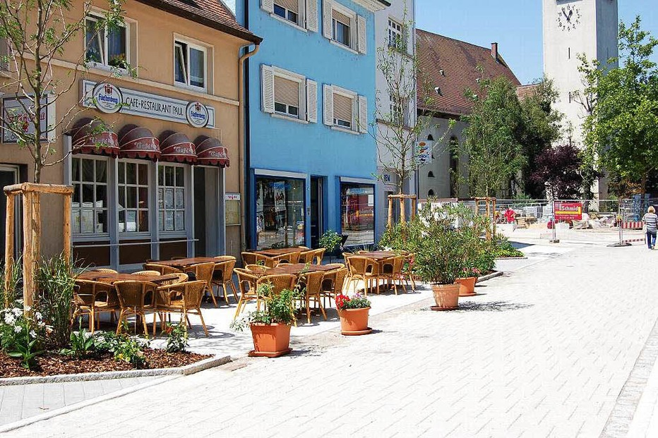 Café Paul - Rheinfelden