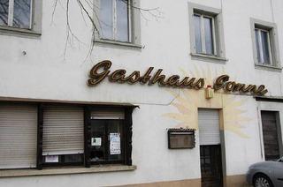 Gasthaus Sonne Nollingen (geschlossen)