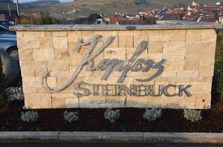 Gasthaus K�pfers Steinbuck (Bischoffingen)