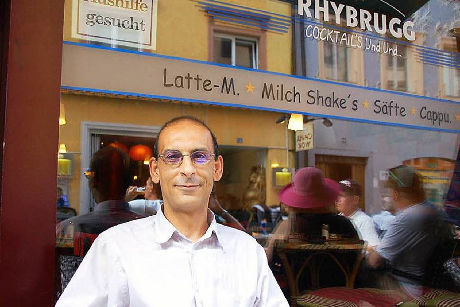 Bistro Rhybrugg - Bad Säckingen