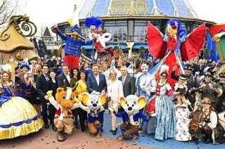 40 Jahre Europa-Park: Was bietet die Jubiläumssaison?