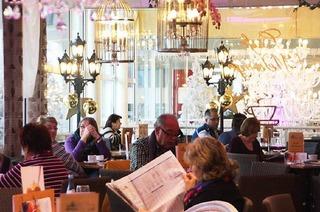 Café Melange