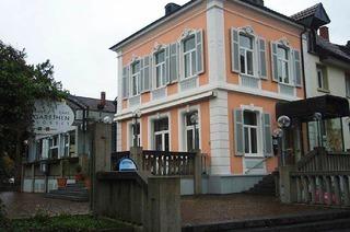 Gasthaus Margarethenschlössle
