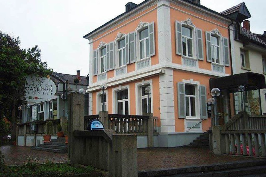 Gasthaus Margarethenschlössle - Bad Säckingen