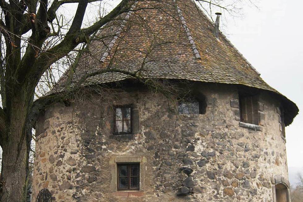 Zunftstube Gallusturm - Bad Säckingen
