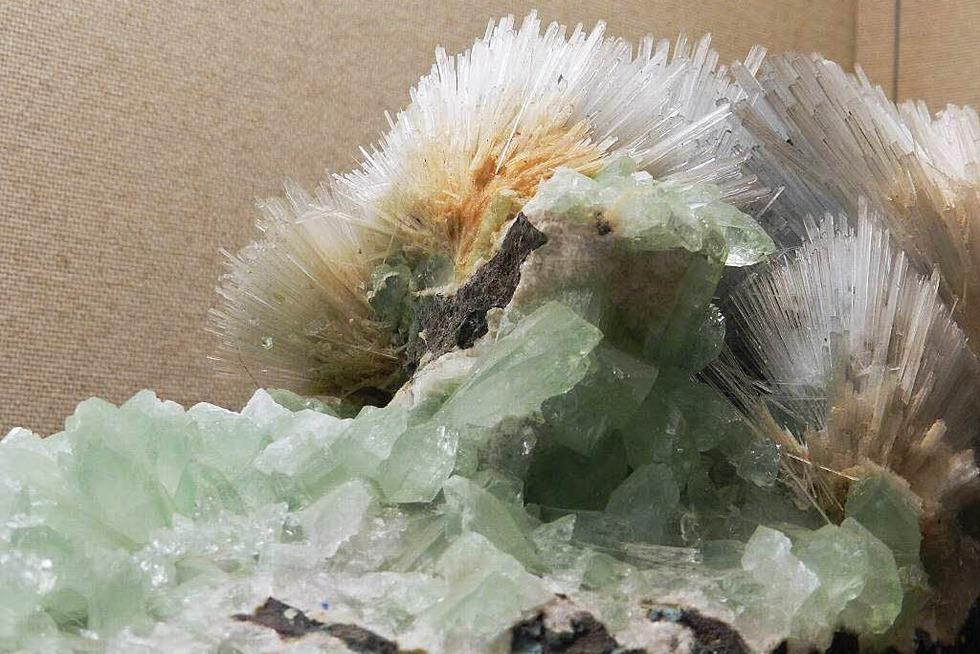 Mineralienmuseum - Bad Säckingen