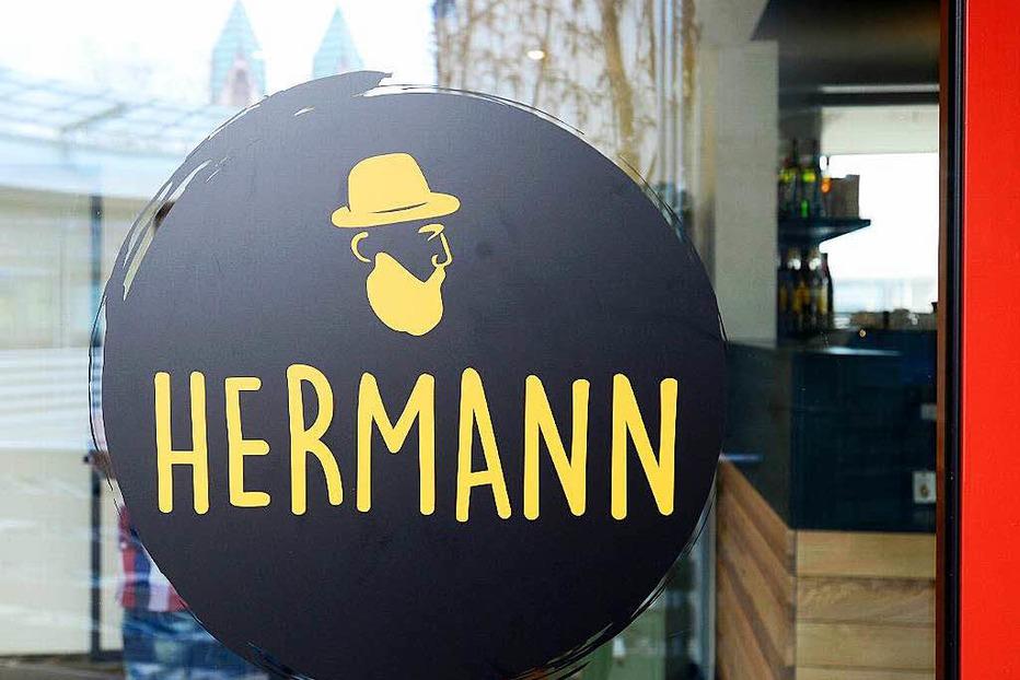 Caf� Hermann - Freiburg
