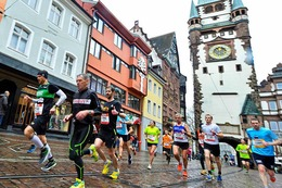 Fotos: Freiburg-Marathon 2015 (I)