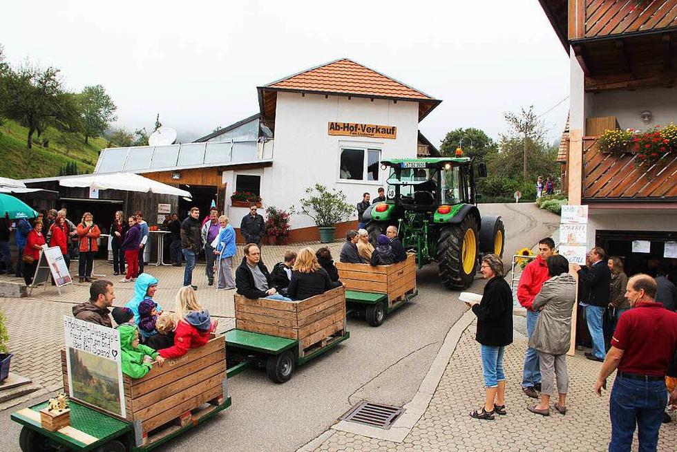 Lindemer Hof - Malsburg-Marzell