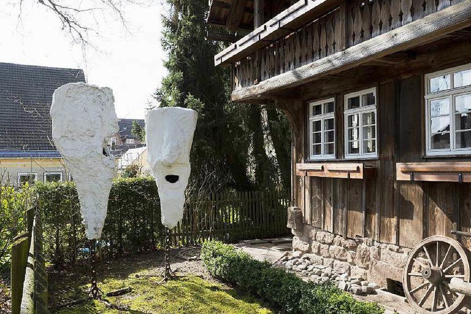 Heimatmuseum Schwarzes Tor - St. Georgen