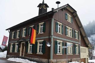Winterhalter Museum Menzenschwand