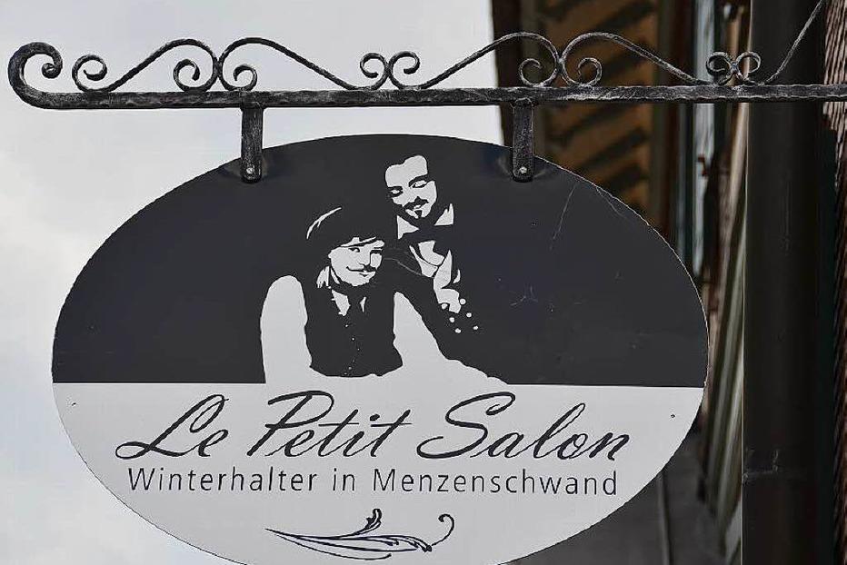 Winterhalter Museum Menzenschwand - St. Blasien