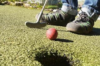Golfstüble Rammersweier