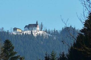 Hörnleberg-Wallfahrtskirche