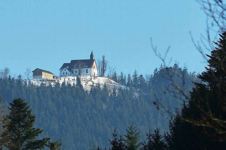 H�rnleberg-Wallfahrtskirche - Winden