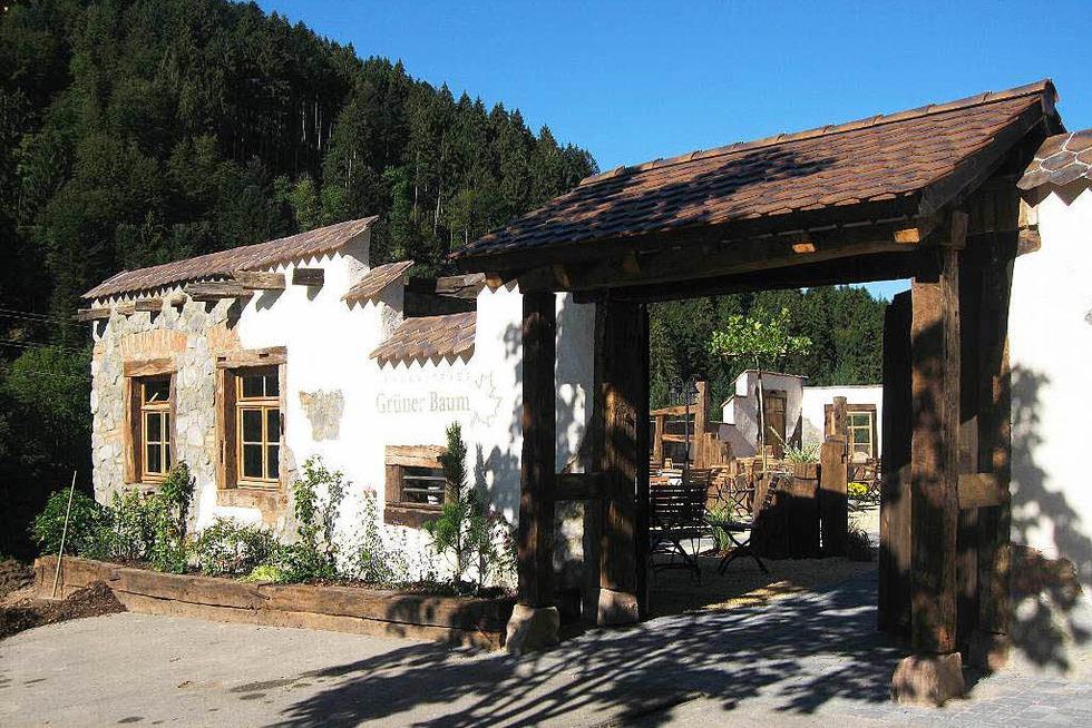 Gasthaus Grüner Baum - Simonswald