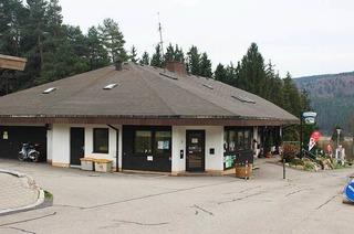 Campingplatz Wolfsgrund Schluchsee