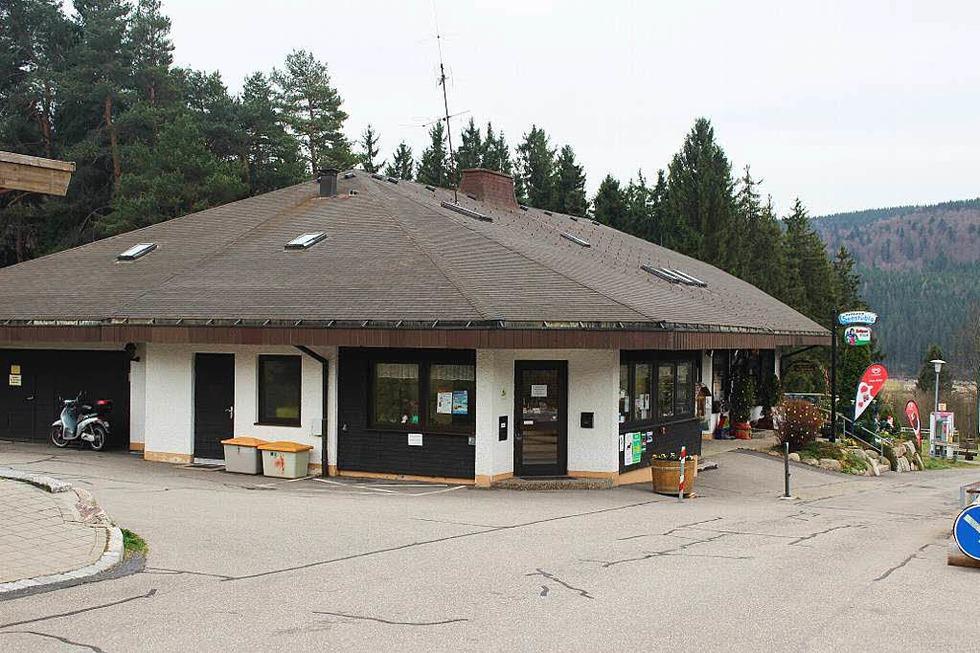 Campingplatz Wolfsgrund Schluchsee - Schluchsee