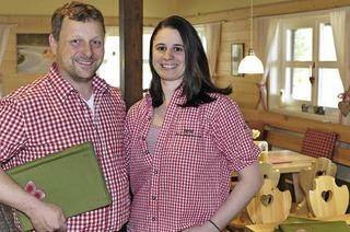 Holzschlägermatte: Für Leberle und Brägele auf den Schauinsland