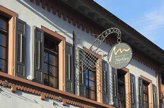 Gasthaus Merkles Rebstock