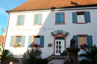 Gasthaus Krone (Bombach)
