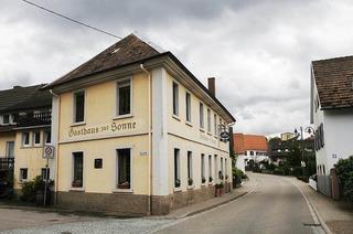 Gasthaus Sonne (Bombach)