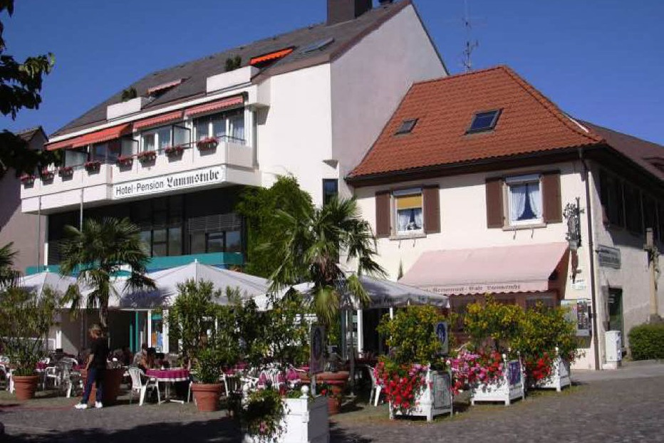 Restaurant Lammstube - Bad Krozingen