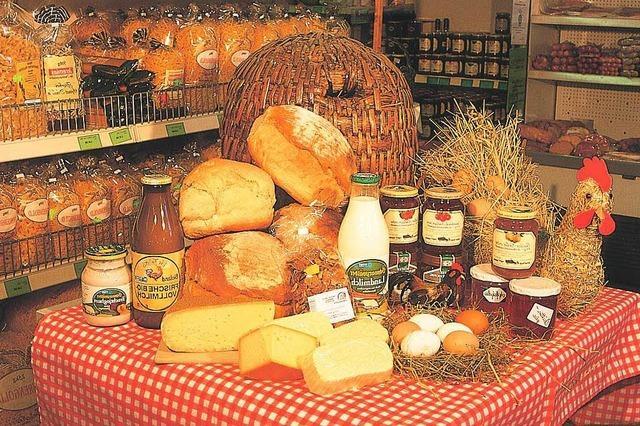 Bauernmarkt Frohnschwand