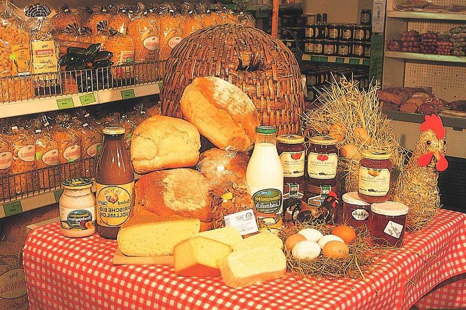 Bauernmarkt Frohnschwand - Höchenschwand