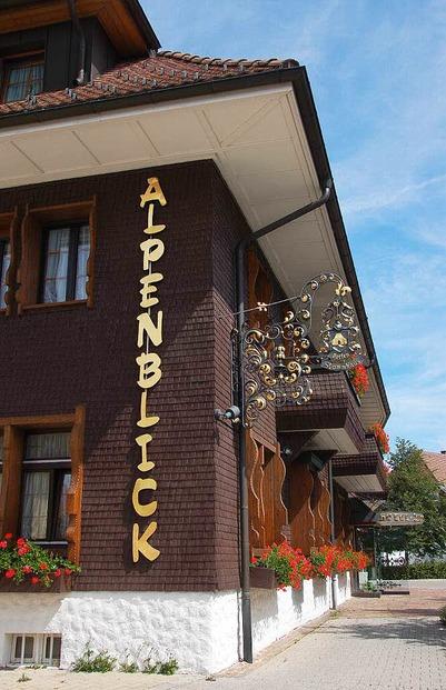 Bio- und Wellnesshotel Alpenblick - Höchenschwand