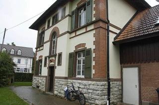 Jugendhaus Wyhlen