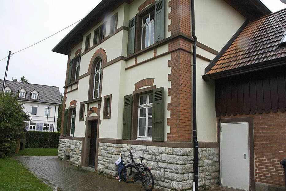 Jugendhaus Wyhlen - Grenzach-Wyhlen